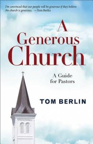 A Generous Church