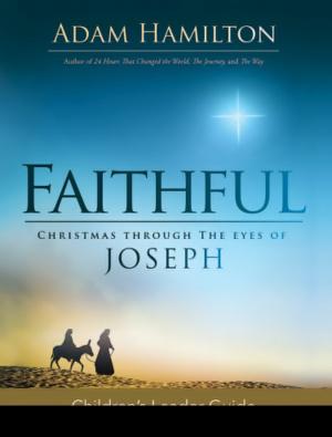 Faithful Children's Leader Guide