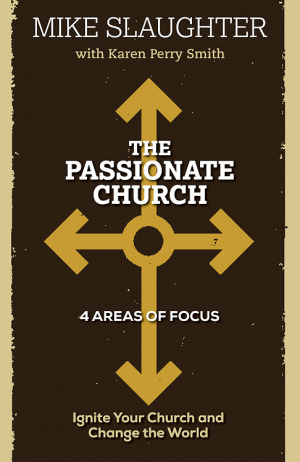 Passionate Church, The