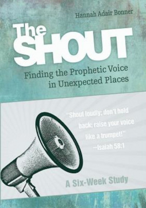 The Shout Journal