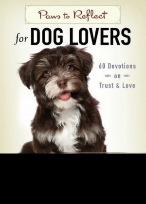 Paws to Reflect for Dog Lovers
