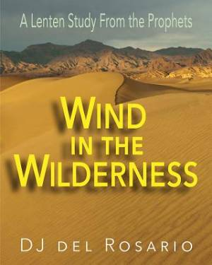 Wind in the Wilderness [Large Print]