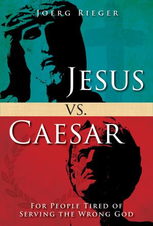 Jesus vs. Caesar