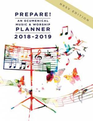 Prepare! 2018-2019 NRSV Edition