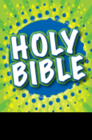 NRSV Children's Bible Hardcover