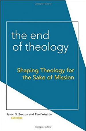 The End of Theology