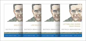 Dietrich Bonhoeffer Worksreader's Edition Set