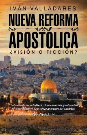 Nueva Reforma Apostolica
