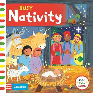 Busy Nativity
