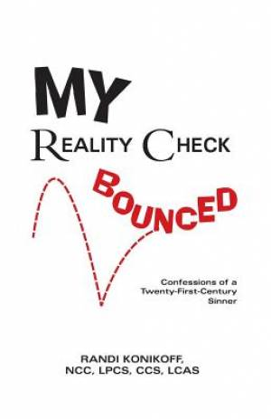 My Reality Check Bounced