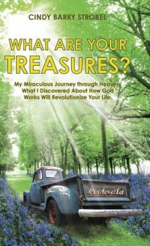 What Are Your Treasures?