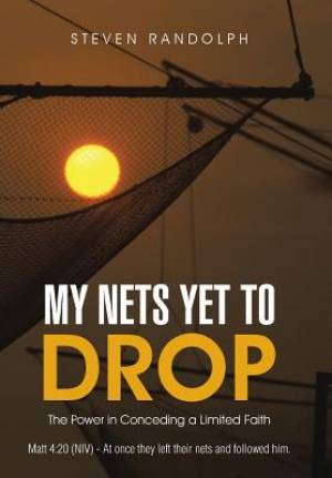 My Nets Yet to Drop