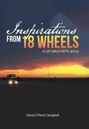 Inspirations from 18 Wheels
