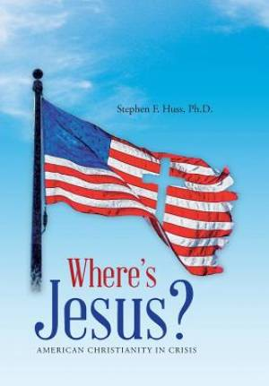 Where's Jesus?