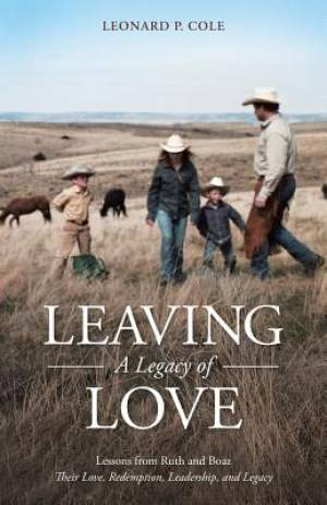 Leaving a Legacy of Love