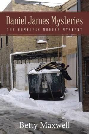 Daniel James Mysteries