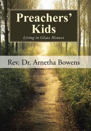 Preachers' Kids: Living in Glass Houses