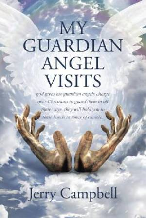 my Guardian Angel visits