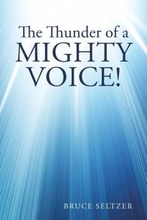 The Thunder of a Mighty Voice!: The Clamor of Human Chatter.