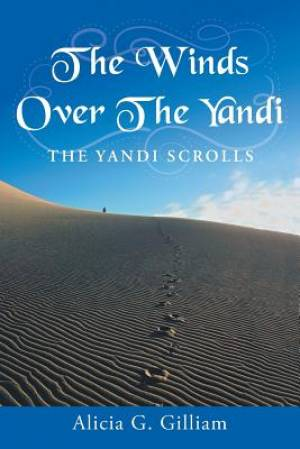 The Winds Over the Yandi
