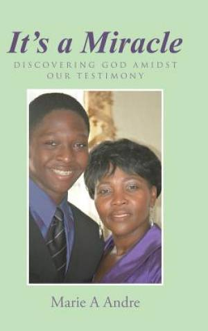It's a Miracle: Discovering God Amidst Our Testimony