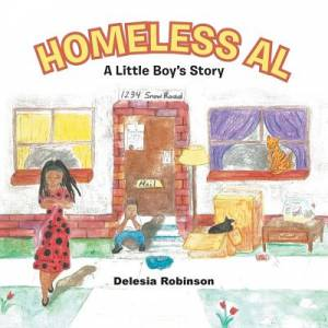 Homeless Al: A Little Boy's Story