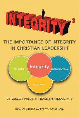 Integrity3 The Importance of Integrity in Christian Leadership: Giftedness + Integrity3 = Leadership Productivity