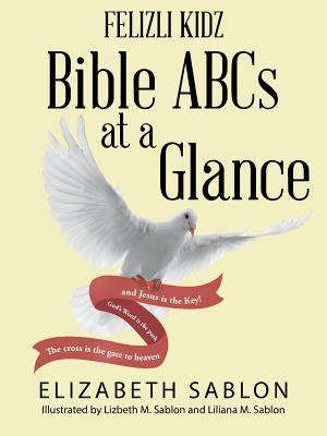 Felizli Kidz: Bible ABCs at a Glance
