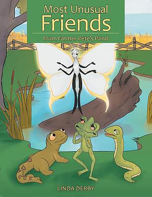 Most Unusual Friends