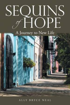 Sequins of Hope: A Journey to New Life