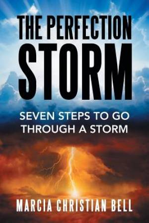The Perfection Storm: Seven Steps to Go Through a Storm