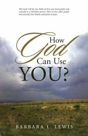 How God Can Use You?