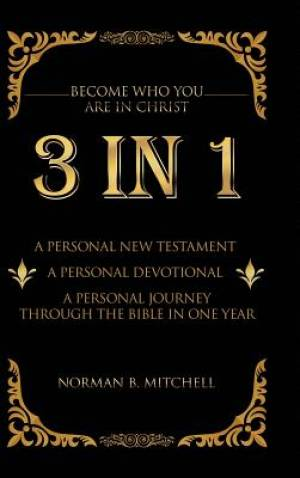 3 in 1: A Personal New Testament