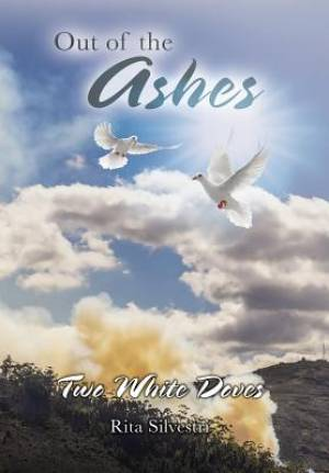 Out of the Ashes: Two White Doves