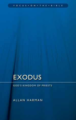 Focus on the Bible - Exodus