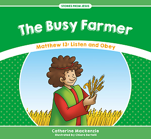 The Busy Farmer