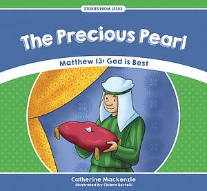 The Precious Pearl