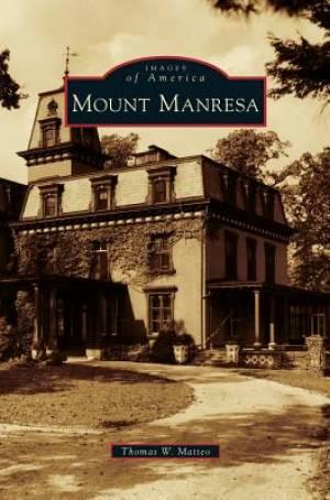Mount Manresa