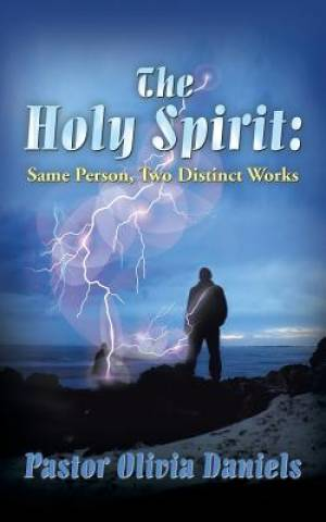 The Holy Spirit: Same Person, Two Distinct Works