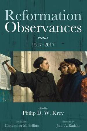 Reformation Observances: 15172017
