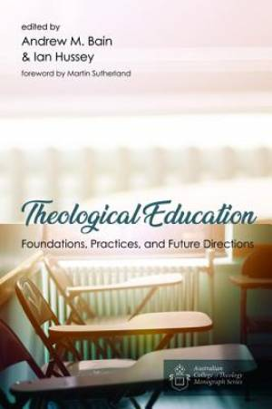 Theological Education