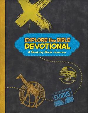 Explore the Bible Devotional