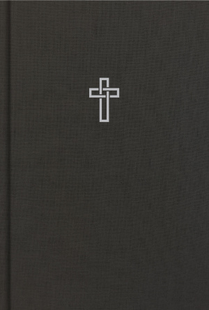 CSB Large Print Ultrathin Reference Bible
