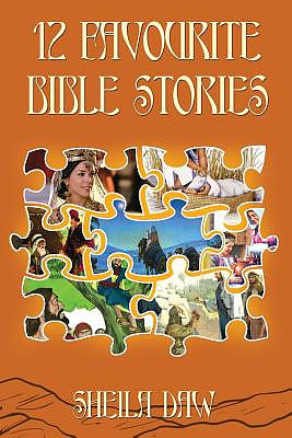 12 Favourite Bible Stories