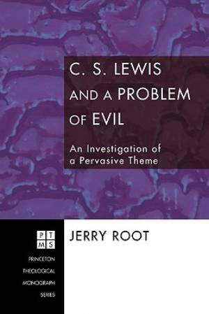 C.S. Lewis and a Problem of Evil