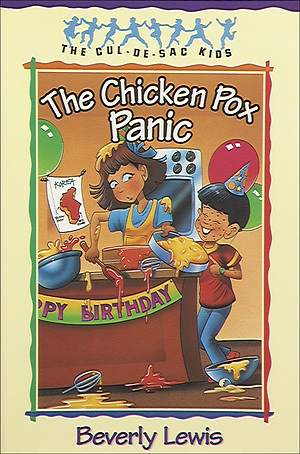 The Chicken Pox Panic