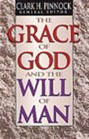 The Grace of God, the Will of Man