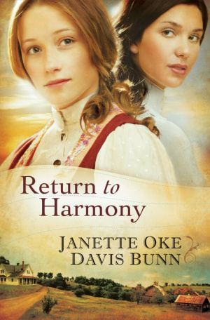 Return to Harmony: A Novel