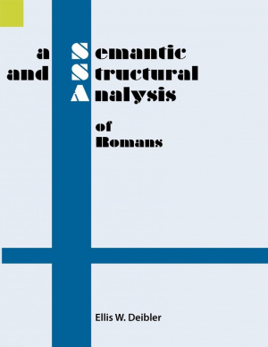 A Semantic and Structural Analysis of Romans
