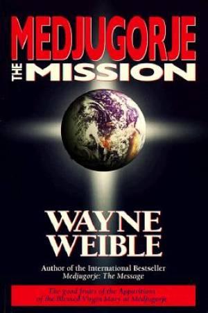 Medjugorje the Mission-laminate